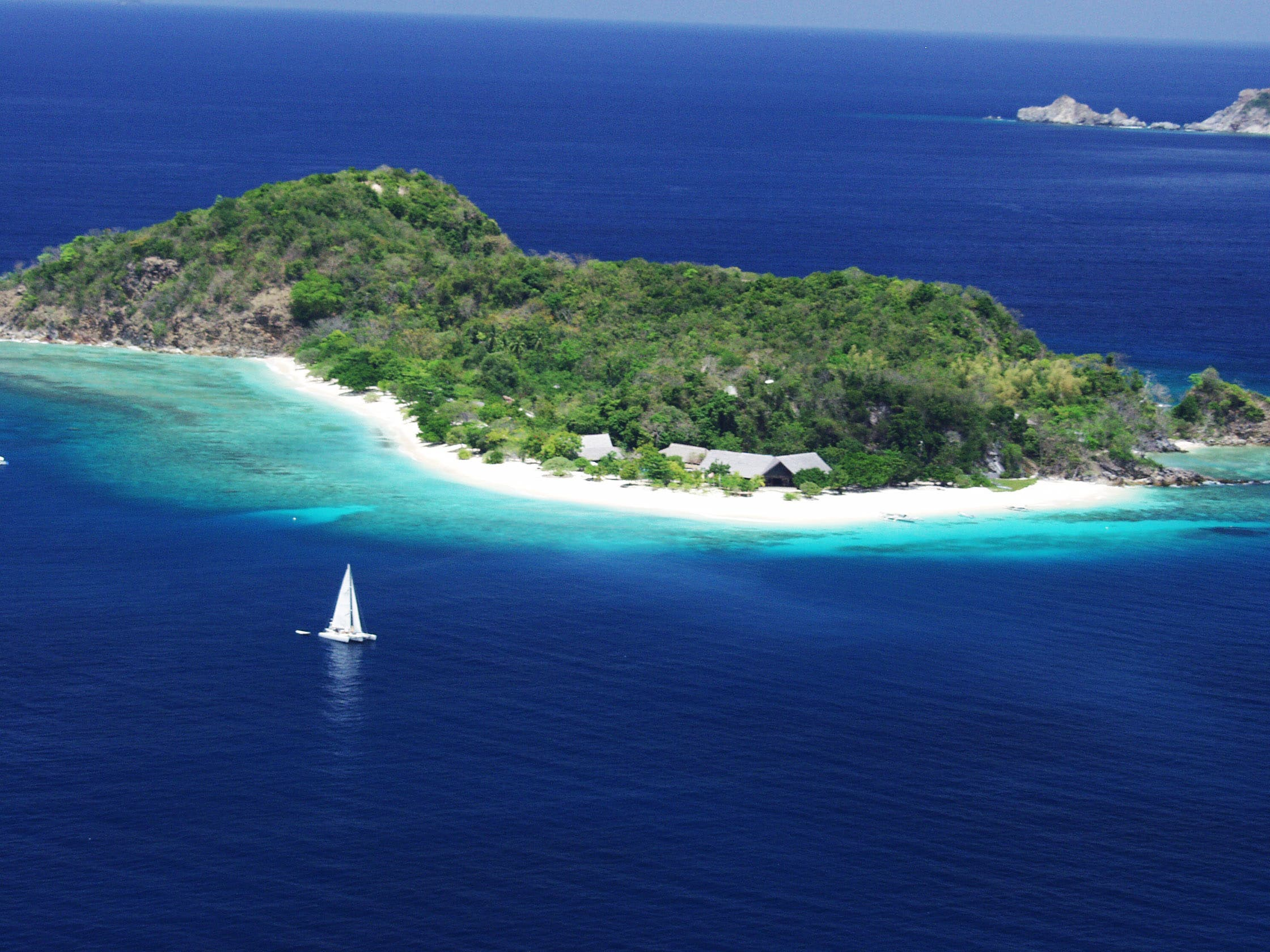 Club Paradise Getaway: Win a Relaxing Palawan Stay for 2!
