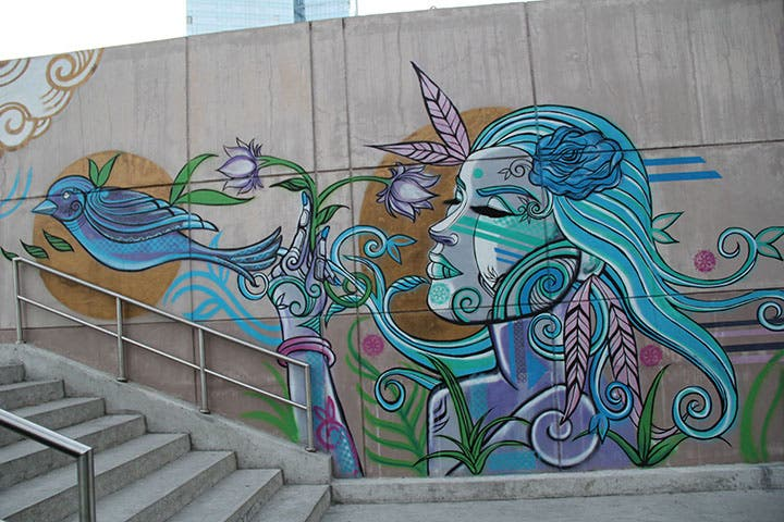 10 Best Places to View Street Art in Manila