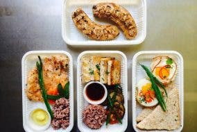 Healthy Foodie Manila