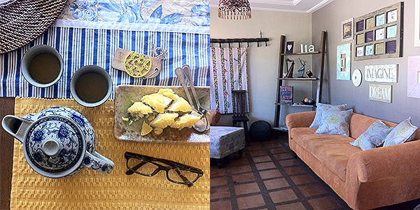 Lucia's Bed and Breakfast – The Coziest Place to Stay in Baguio!