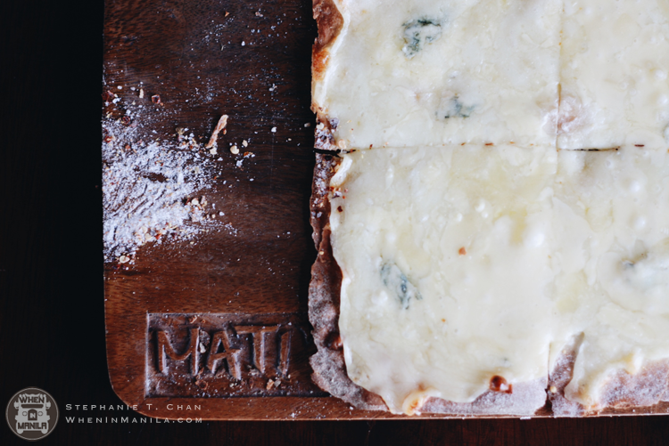 Mati's Meat and Bread