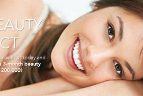 Vietura Launches New Online Photo Contest - Win Expensive Treatments, GCs and More!