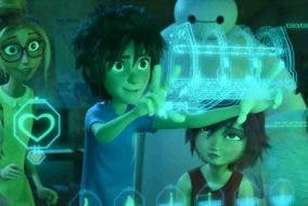 Big Hero 6: Stories of Modern Day Heroes