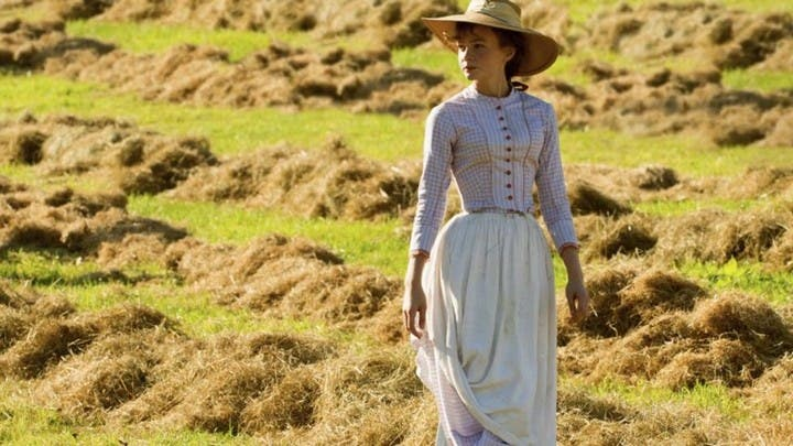 Carey Mulligan in FAR FROM THE MADDING CROWD (Movies to Look Out For in 2015)