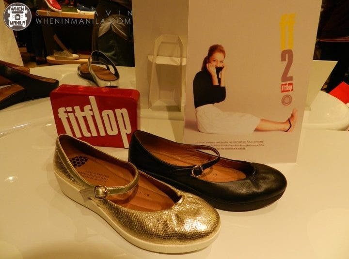 Fitflop brings Holiday closer with New Products and New Store