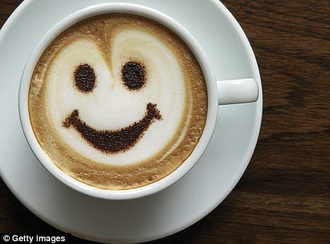 Getty Images of coffee