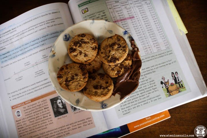 5 Study Snacks That Might Help You Survive School Stress