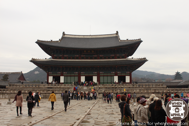 7 Top Tips for First-Time Travellers to Korea