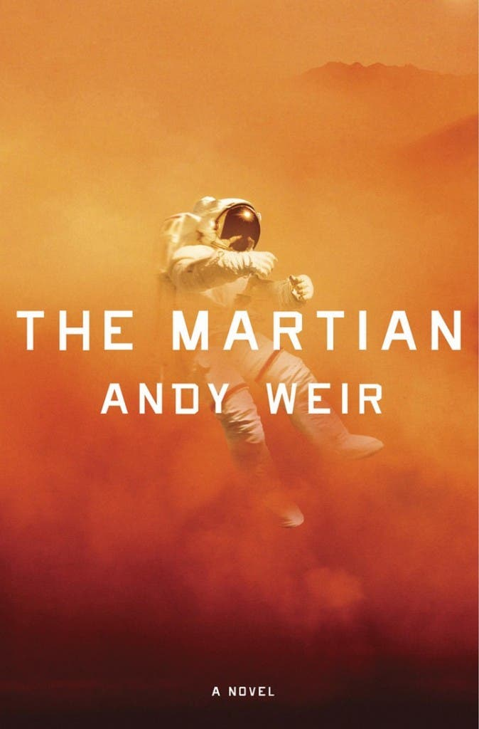 THE MARTIAN (Movies to Look Out For in 2015)