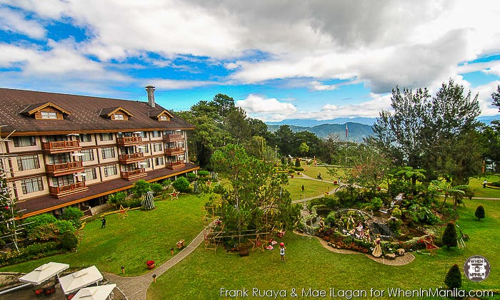 The Manor Camp John Hay Baguio City Day 3  When in Manila  Mae Ilagan Frank Ruaya-2