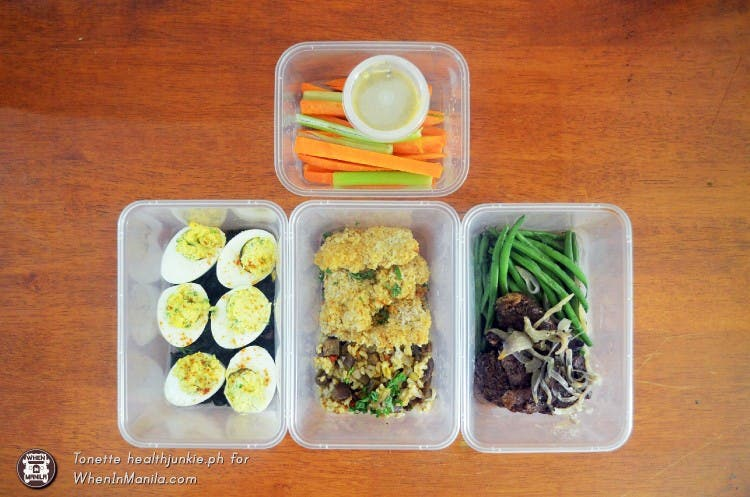 Get Back Into Shape with The Six Pack Chef!