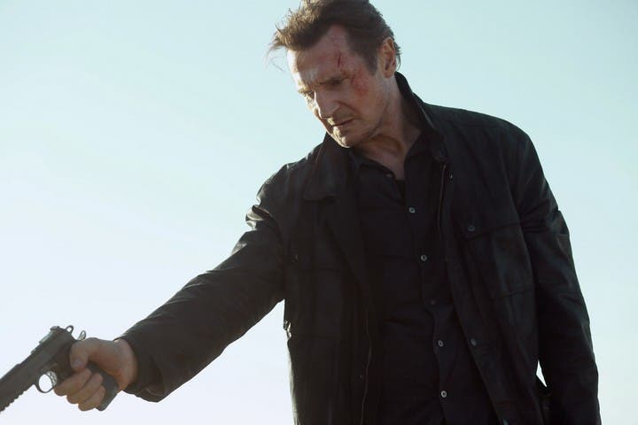 liam neeson TAKEN 3 (Movies to Look Out For in 2015)