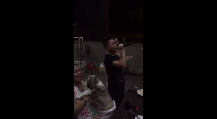 Charice Shows Off Singing Skills in Karaoke Performance of Let It Go