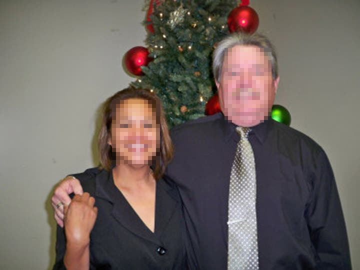 Filipina and American Husband Allegedly Victimize Fellow Churchgoers in Scam