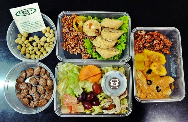 Top 12 Low Calorie Healthy Meal Plan Deliveries In Metro ...