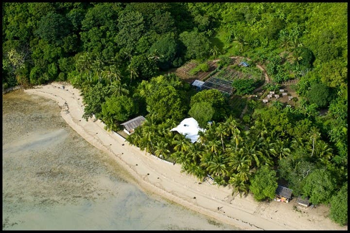How This Group is Saving Mother Nature in Palawan (1)