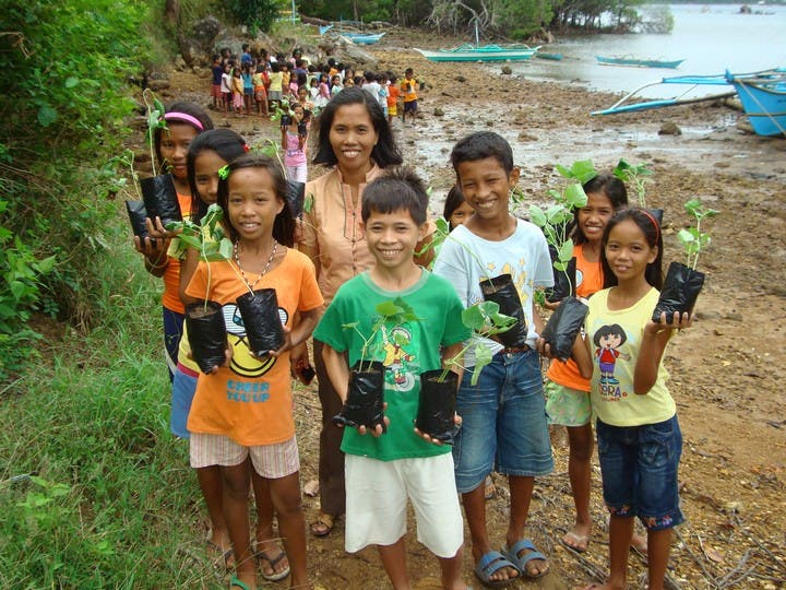 How This Group is Saving Mother Nature in Palawan (11)