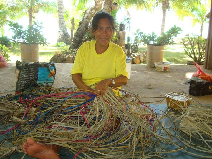 How This Group is Saving Mother Nature in Palawan (2)