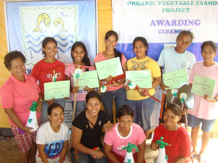 How This Group is Saving Mother Nature in Palawan (9)