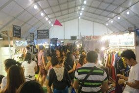 Manila Sundance Bazaar - Fashion & Travel Deals under one roof