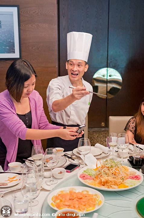 New World Makati Hotel Jasmine: Good Vibes For The Year Of The Yin Wood Goat