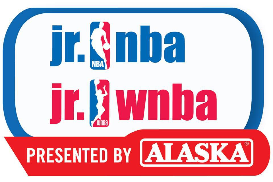 Jr. NBA Jr. WNBA Philippines 2015 Presented By Alaska Tips Off in January