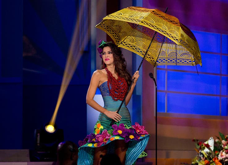 Miss Colombia Wins Miss Universe 2014 3