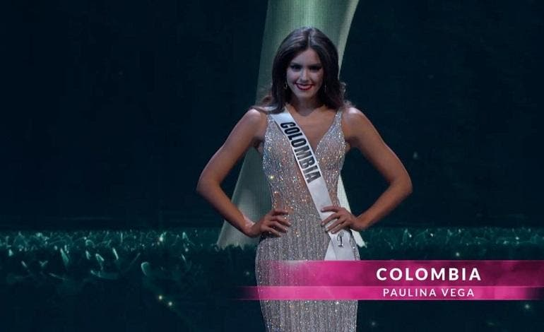 Miss Colombia Wins Miss Universe 2014 4