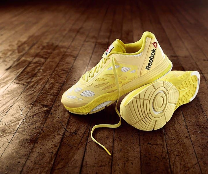 Reebok Introduces the Ultimate In-Studio Fitness Shoe (2)