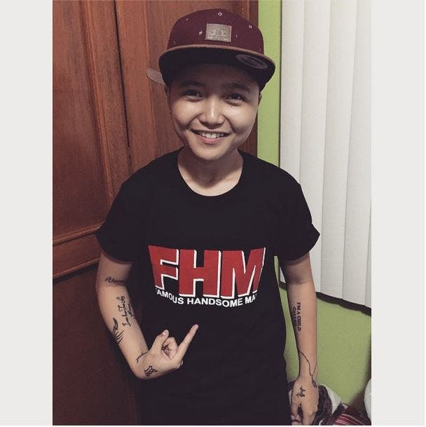 This is What Charice Looks Like Now 5