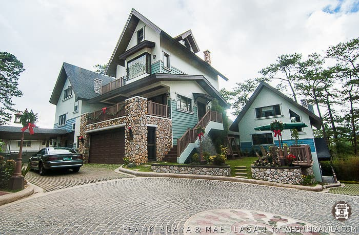 Upper House Village Baguio: The Ultimate Luxury Baguio Vacation Home for Families and Barkadas!