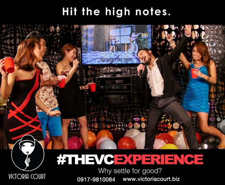 VC Experience Hit High Notes-001