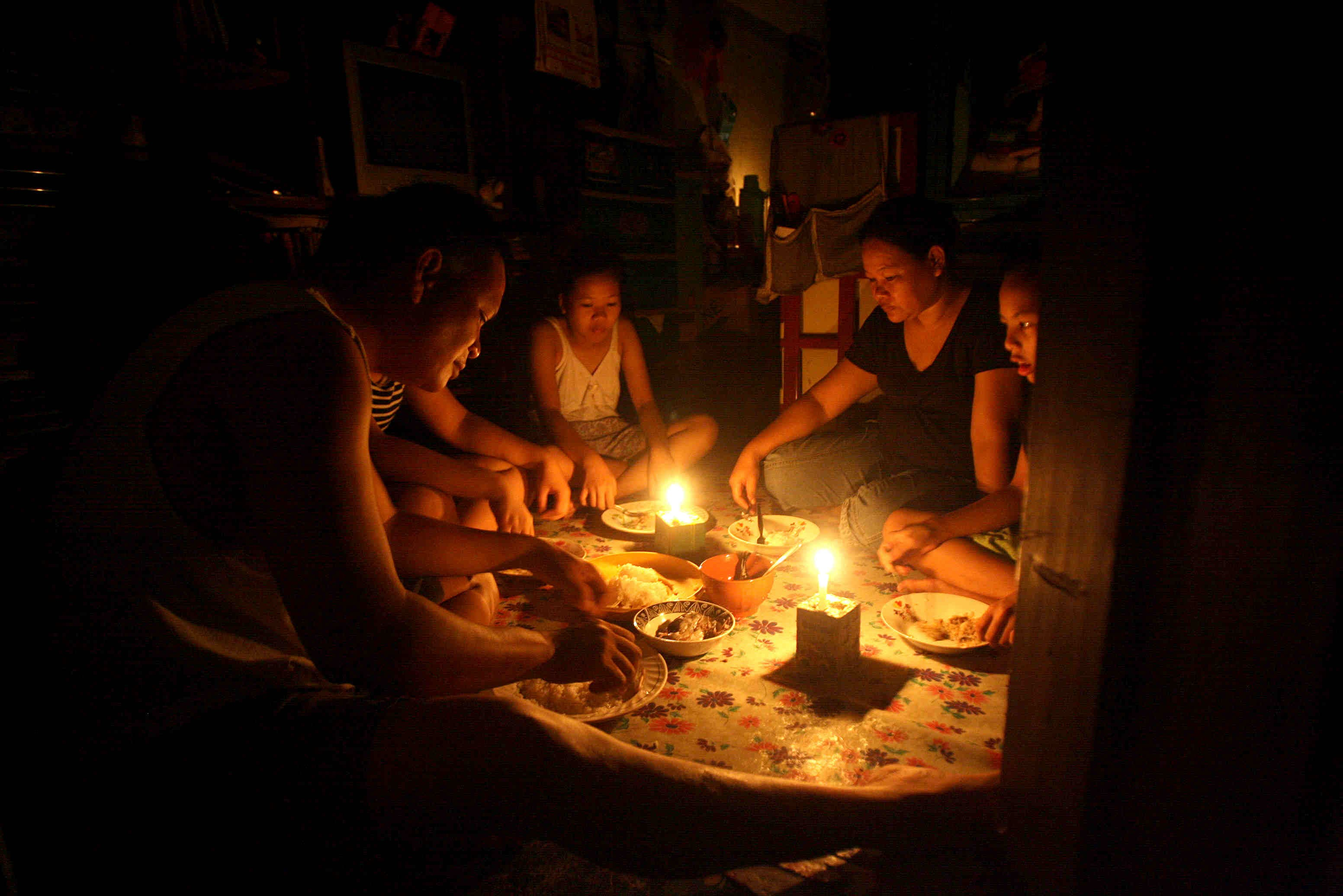 blackout 25 Things That Only Filipinos Would Understand