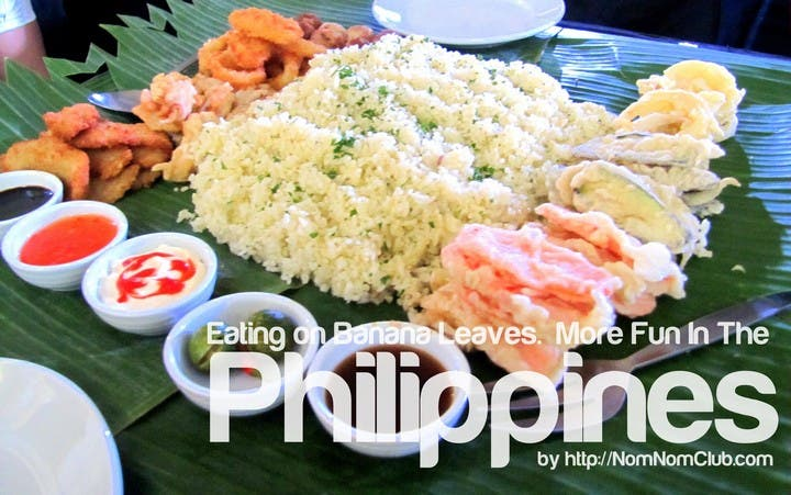 boodle fight 3 25 Things That Only Filipinos Would Understand