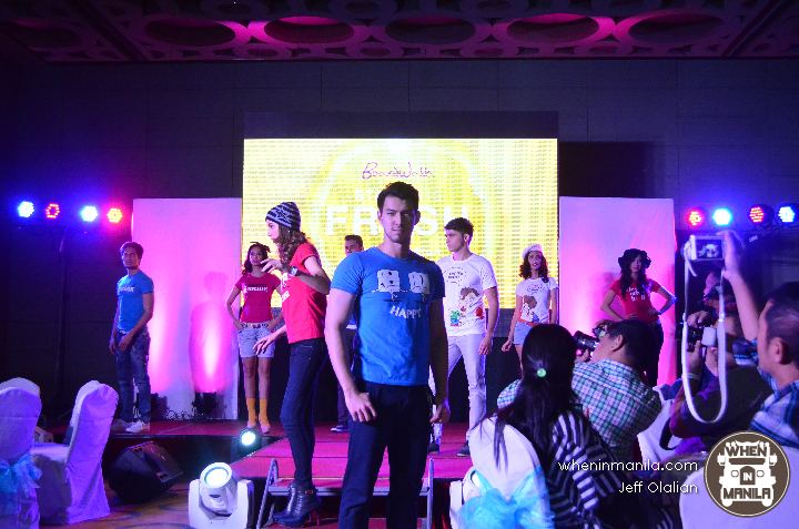Boardwalk PH starts fresh with new endorsers for 2015