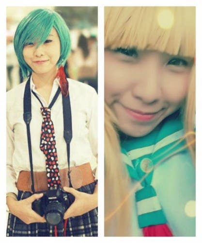 Top 20 Filipina Cosplayers To Watch Out For