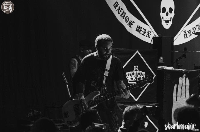 New Found Glory Live in Manila: Pop Punk Is Not Dead