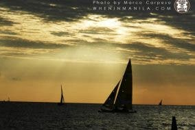 Ride the Waves and Sail Away with Punta Fuego Regatta