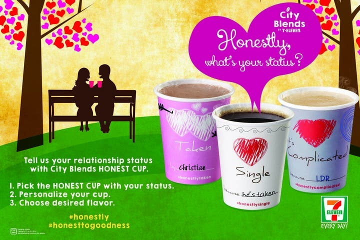 7-Eleven Launches Honest-to-Goodness Coffee, City Blends (2)