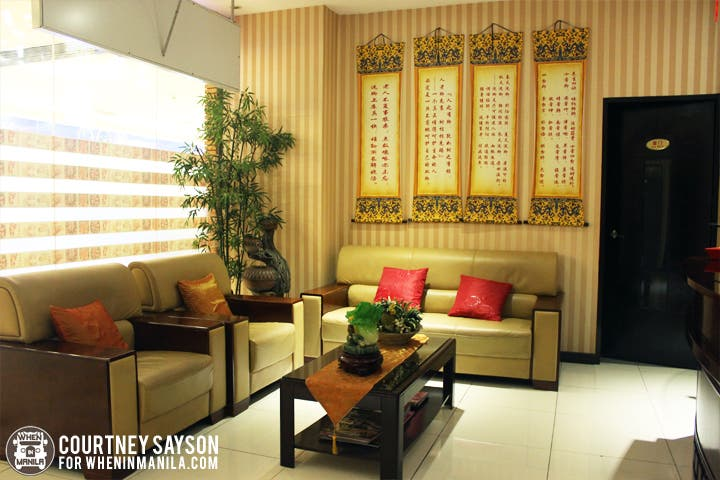 Beijing Foot Spa - An Epitome of Relaxation (2)