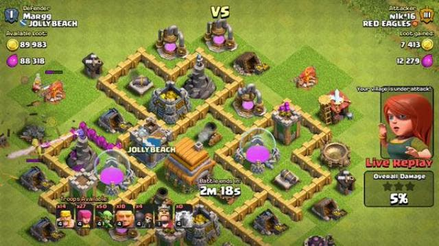 coc moments 101 which of these clash of clans moments you