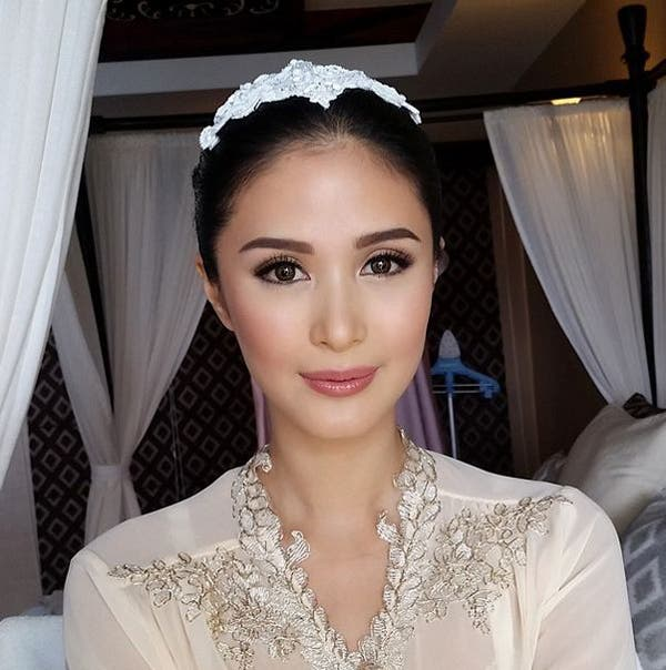 ba17524f60a Check Out Heart Evangelista s Wedding Gown! 2 - When In Manila