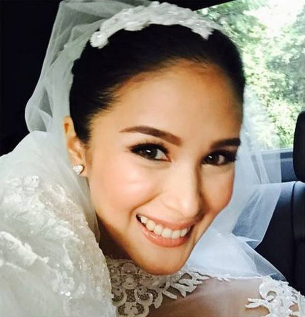 5a293034ebf Check Out Heart Evangelista s Wedding Gown! - When In Manila