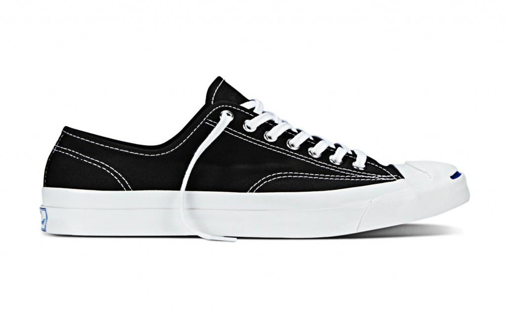 Converse Revolutionizes an Iconic Sneaker With the Debut of the Jack Purcell Signature Sneaker 2