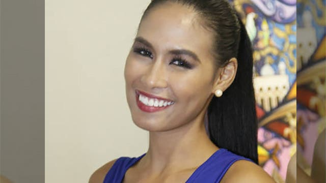 Deaf Candidate Removed From Bb. Pilipinas 2015 Lineup