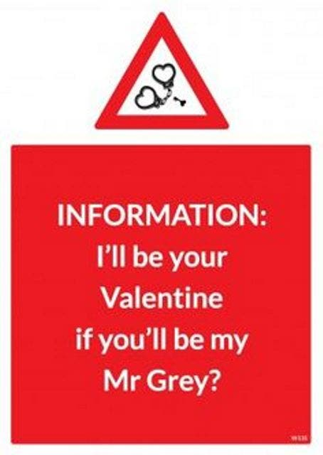 Fifty Shades of Grey Valentine's Cards (6)