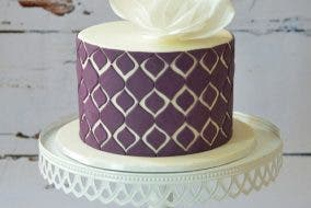 Fondant Cakes and Cupcakes