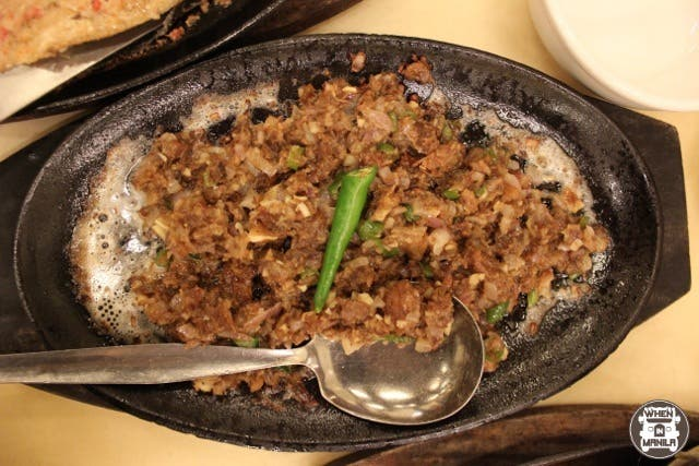 Golden Cowrie - A Cebuano Feast for Everyone