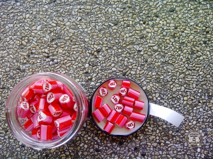 Made In Candy: Candies Made Especially For You
