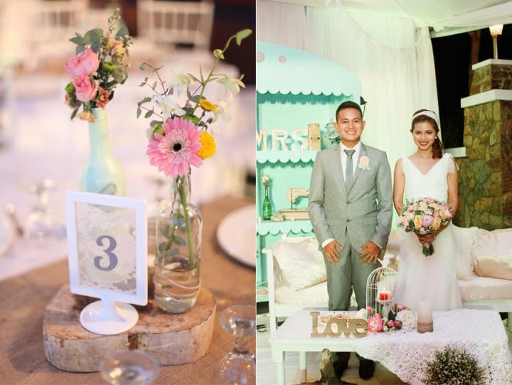 simple wedding dream wedding